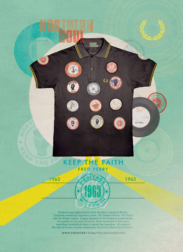 3d597cd51 Fred Perry Tell Us Your Story   The Style Raconteur