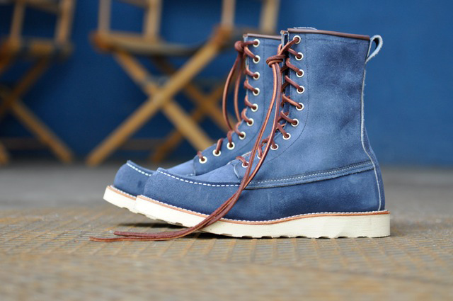 Red Wing | The Style Raconteur