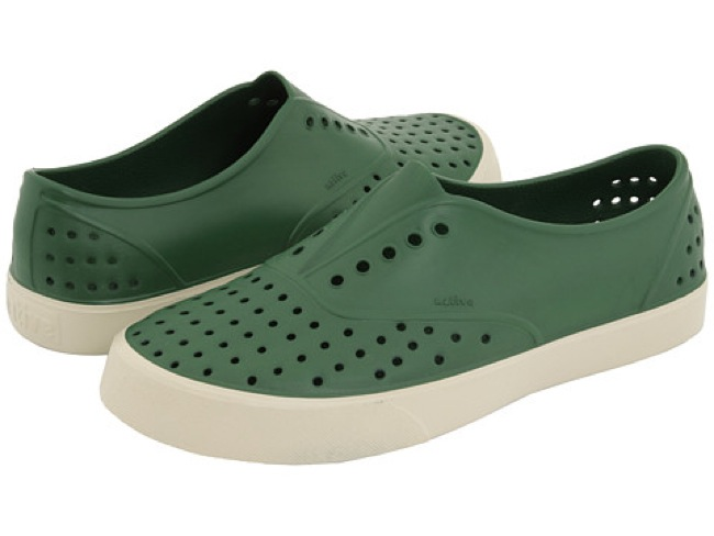 vans crocs