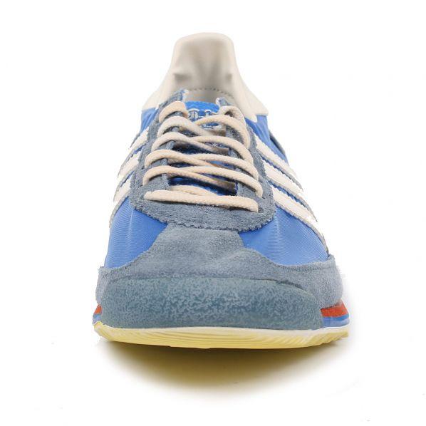 Adidas Sl 72 Vintage Bleu