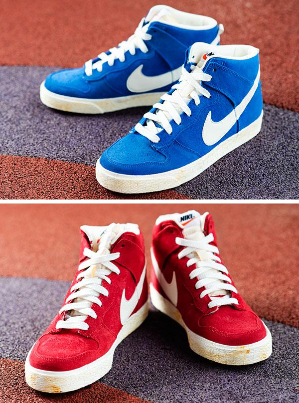 sale retailer 528d3 ccb70 Nike 'Dunk Hi AC Vintage' Pack   The Style Raconteur