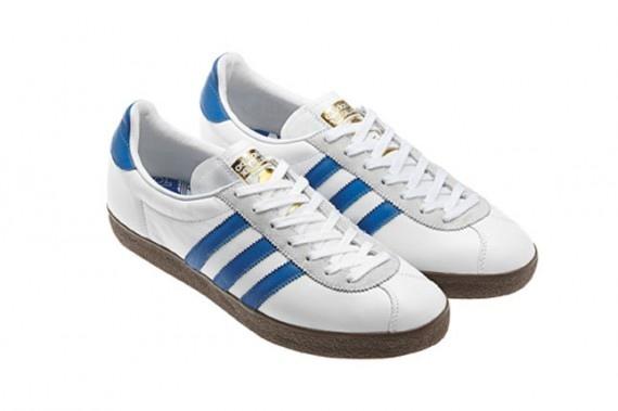 Noel Gallagher x Adidas Training 72 NG