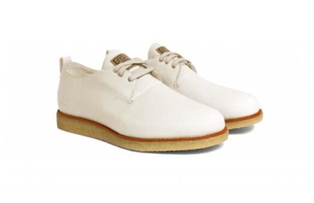 Adidas Ransom Alan Crepe Shoes
