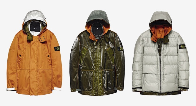 stone island 30th anniversary 30 30 jacket 0057154tty2 the style