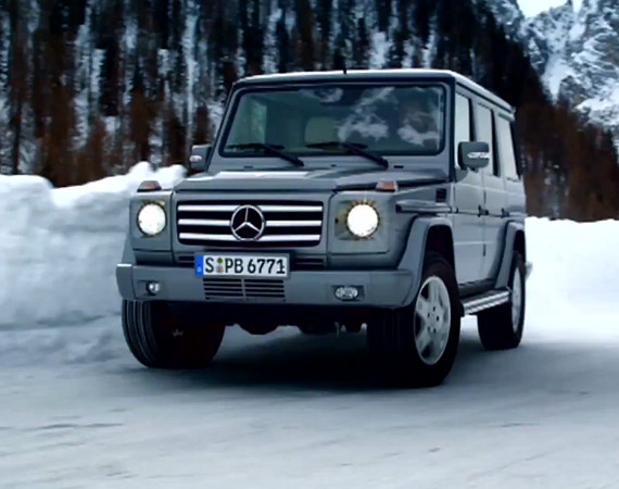 Mercedes benz the style raconteur for Mercedes benz facts