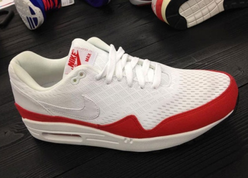 quality design 29fae e34dc If you were not satisfied with the Air Maxim 1+ or the Air Max 1 Hyperfuse,  Nike again attempts ...