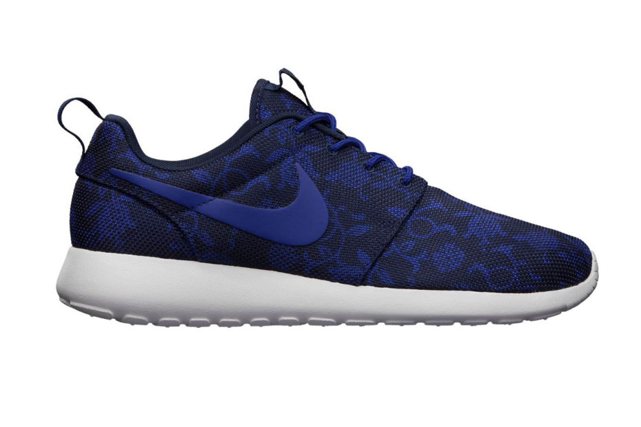 Nike Roshe Run Graphic The Style Raconteur