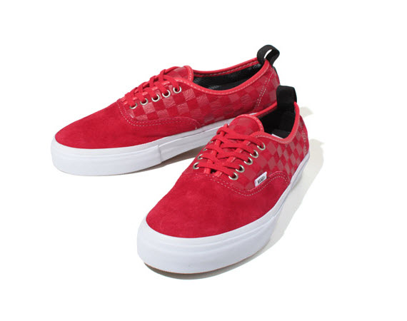 Vans Syndicate Authentic 69 Pro S | The