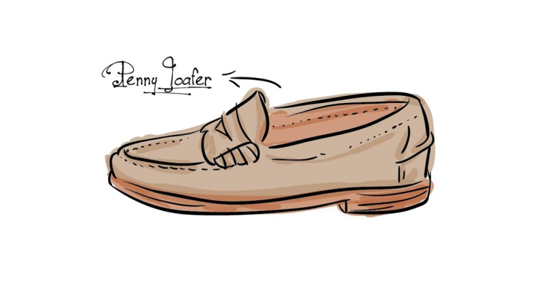 Penny-Loafer