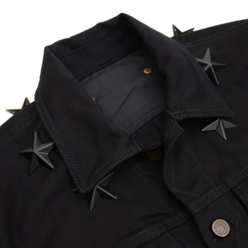Style Raconteur Givenchy Jacket