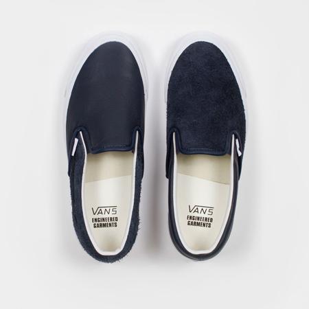 Vault-by-Vans-x-Engineered-Garments_OG-Classic-Slip-On-LX_LTHR-Navy