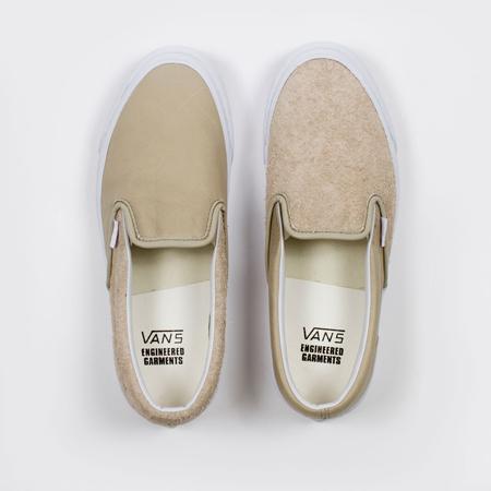 Vault-by-Vans-x-Engineered-Garments_OG-Classic-Slip-On-LX_LTHR-Tan
