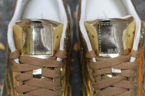 Nike Air Max 1 Liquid Metal SP | The Style Raconteur 2