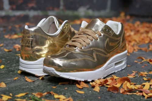 Nike Air Max 1 Liquid Metal SP | The Style Raconteur 3