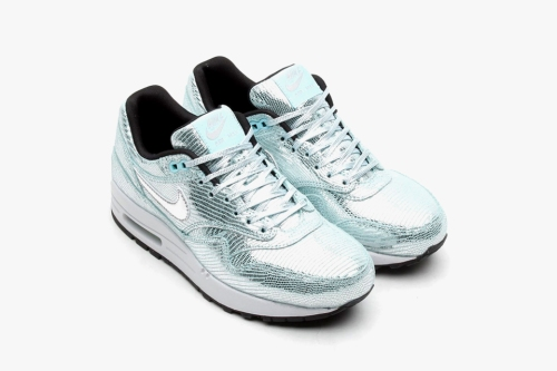 Nike Air Max 1 Disco Ball | The Style Raconteur