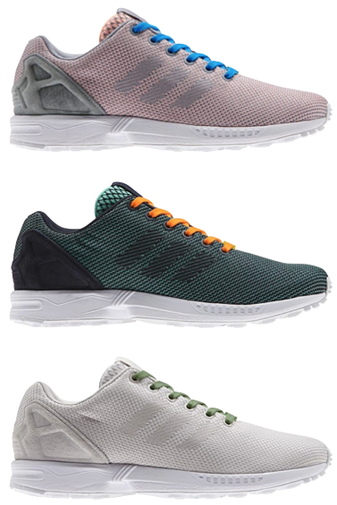 ZX Flux Weave  | The Style Raconteur