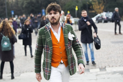 pitti uomo the style raconteur