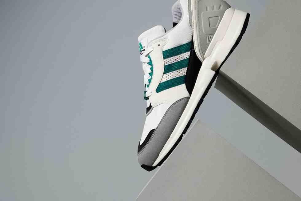 Adidas Consortium EQT Kissen Kollektion Vorschau |