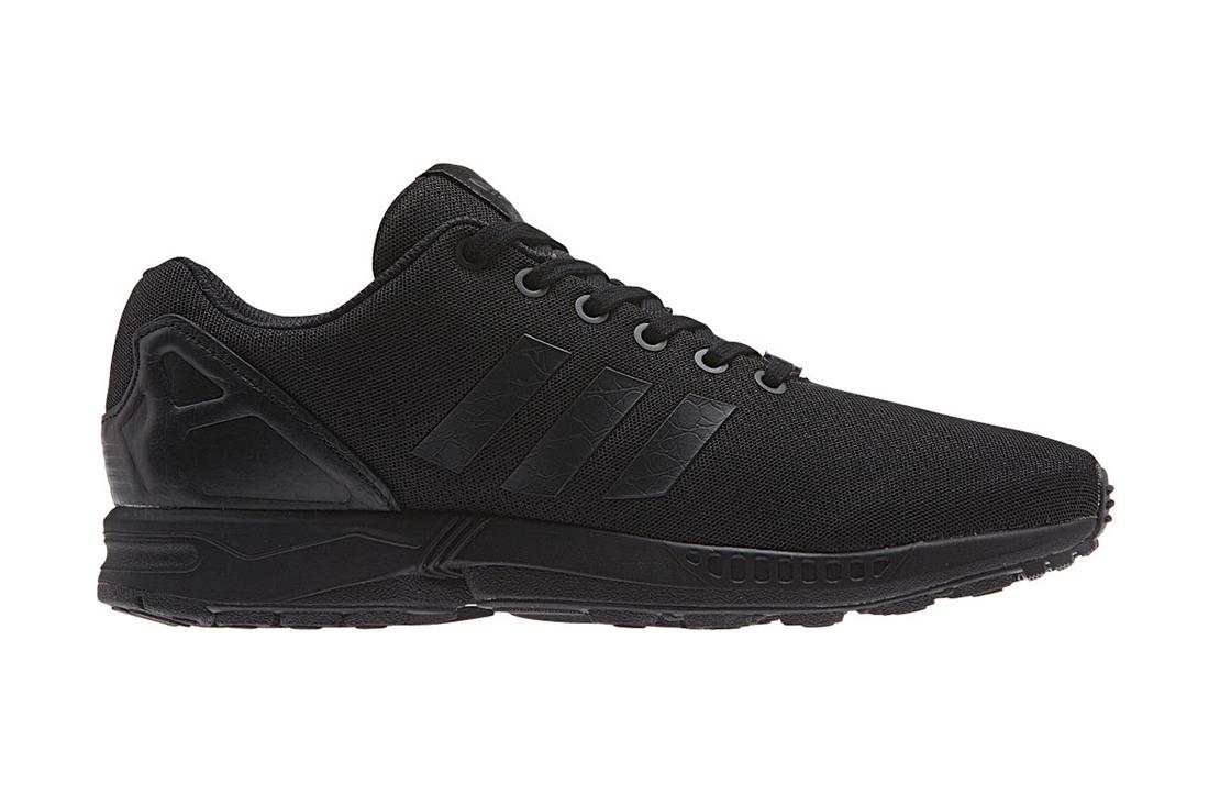 buy popular e8009 0c7df ... elements 2c883 adf18  spain adidas originals 2014 spring summer zx flux  black ed8f6 a5765