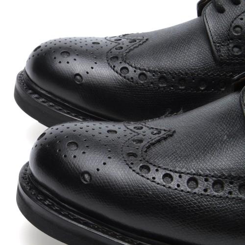 Grenson Footwear | The Style Raconteur