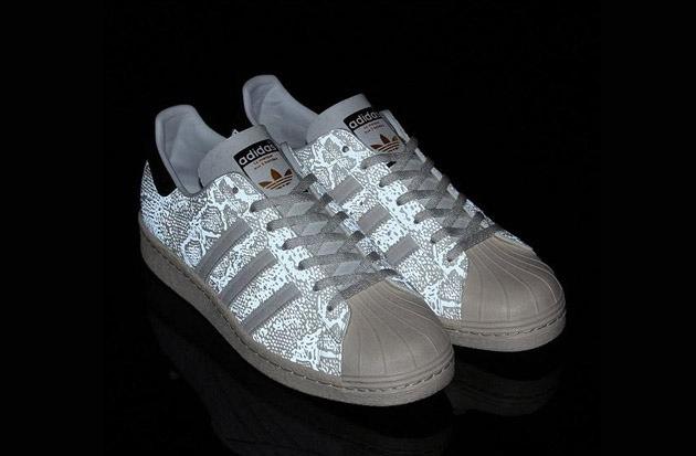 adidas Originals for atmos Superstar 80s G-SNK 7  8f625d6e7