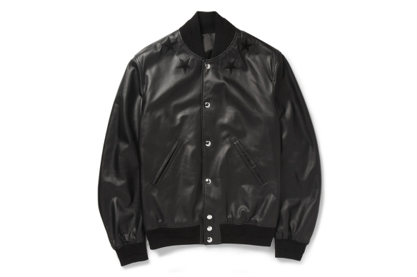 givenchy-black-leather-embroidered-star-leather-jacket-1