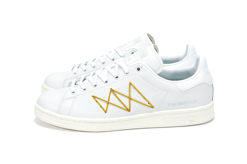 adidas stan smith designer