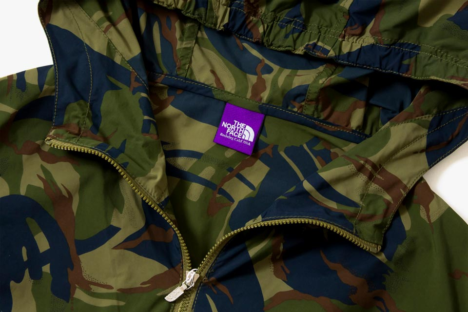 0eb33bda1 The North Face | The Style Raconteur