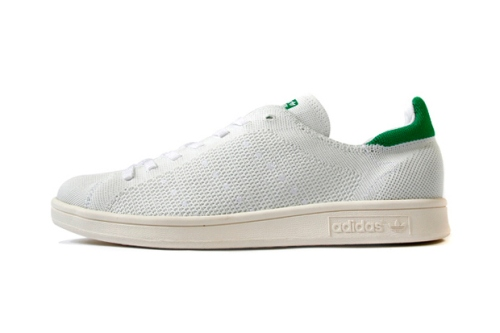 Stan Smith Primeknit | The Style Raconteur