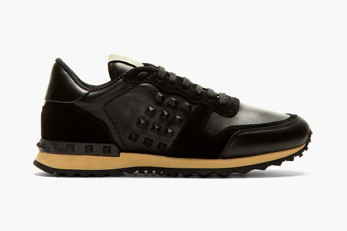 Valentino AW14 Sneaker | The Style Raconteur