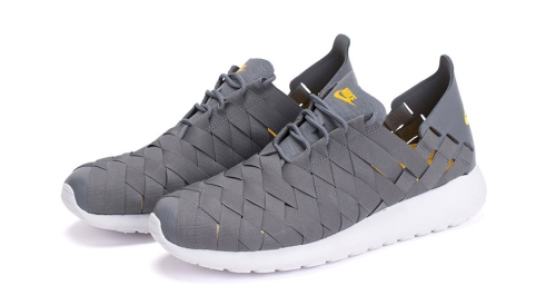 Roshe Run Woven SS15 | The Style Raconteur