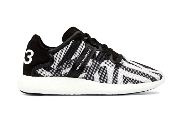Adidas Y-3 Boost | The Style Raconteur