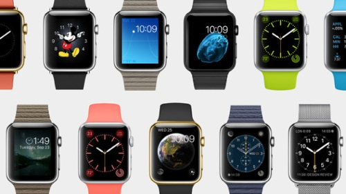 Apple Watch | The Style Raconteur