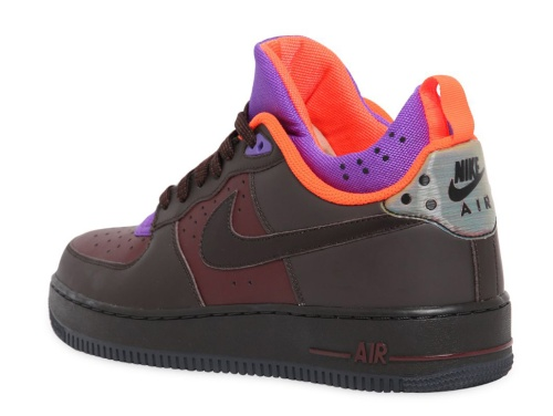 Nike Air Force 1 Mowabb | The Style Raconteur