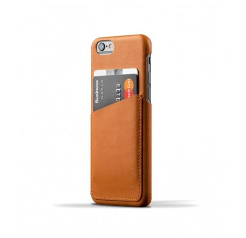 Mujjo iPhone 6 Wallet | The Style Raconteur