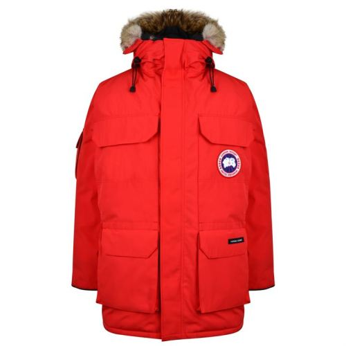 Canada Goose | The Style Raconteur