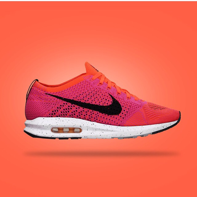The Style Raconteur » Flyknit