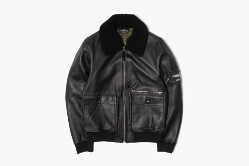 stone-island-shadow-project-fallwinter-2014-leather-flight-jacket-01-960x640