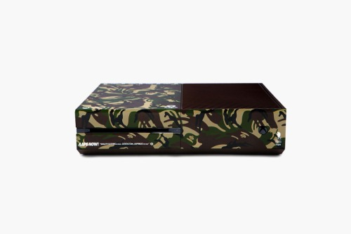 xbox-one-aape-bathing-ape-1