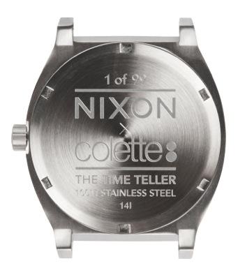 COLETTE x NIXON TT_catalog_view02