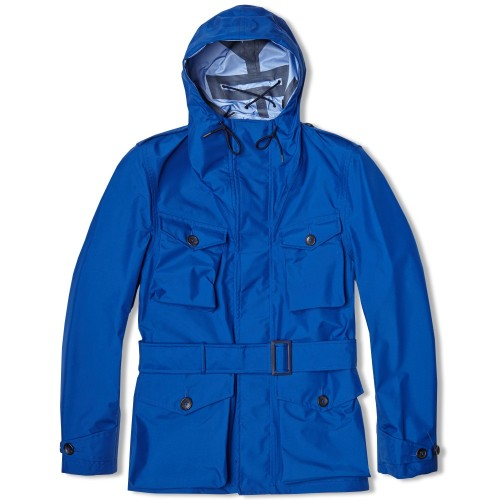 Ten-C Snow Smock | The Style Raconteur