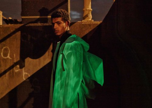 Blood Brother AW15 | The Style Raconteur