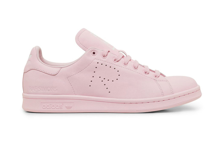 adidas originals stan smith 2 Pink