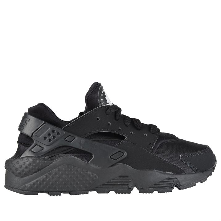 first rate ab6d8 21bf3 Nike Air Huarache Triple Black RESTOCK! Posted on February 26, 2015 ...