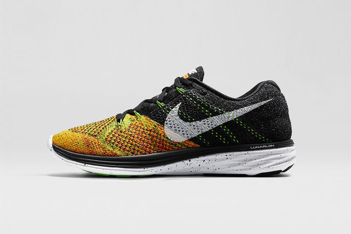 brand new 88e40 fe746 The Style Raconteur » Flyknit