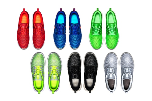 various-nike-flyknit-roshe-run-colorways-set-to-release-thursday-1