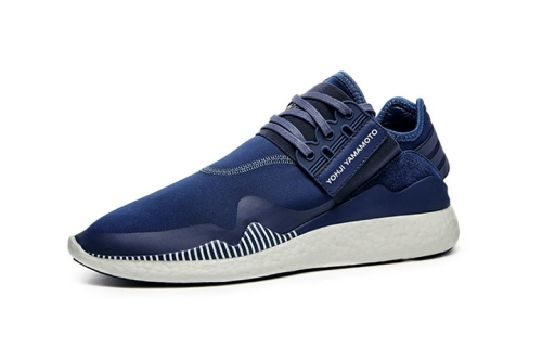 Y3 Retro Boost AW15 | The Style Raconteur
