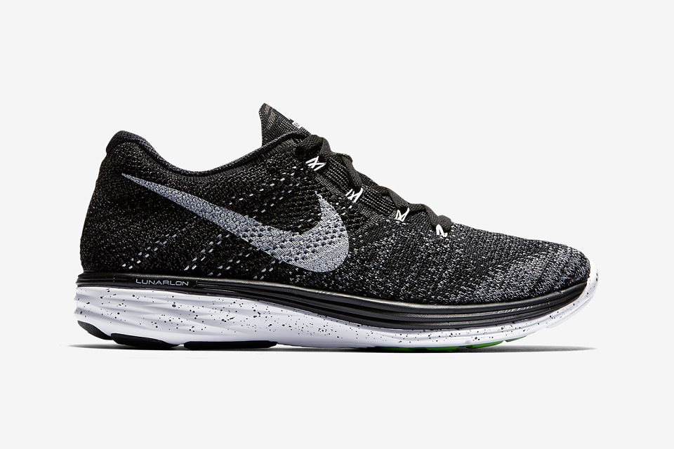 Flyknit | The Style Raconteur