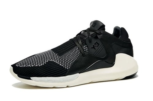 Y-3 Boost QR | The Style Raconteur