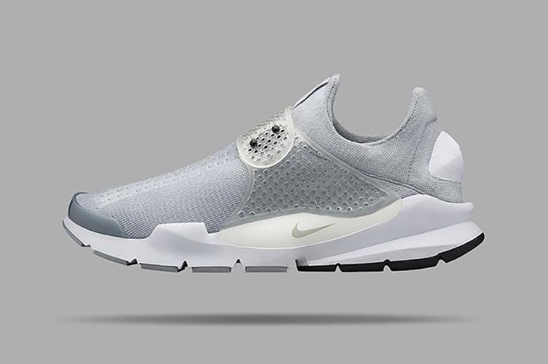 Nike Lab Sock Dart SP Grey | The Style